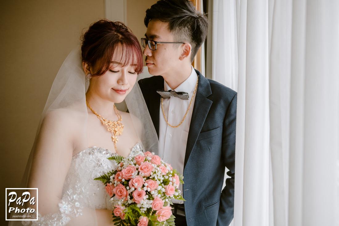 PAPA-PHOTO,婚攝,婚宴,中和瓏山林婚宴,婚攝瓏山林,中和瓏山林飯店,瓏山林婚攝,類婚紗
