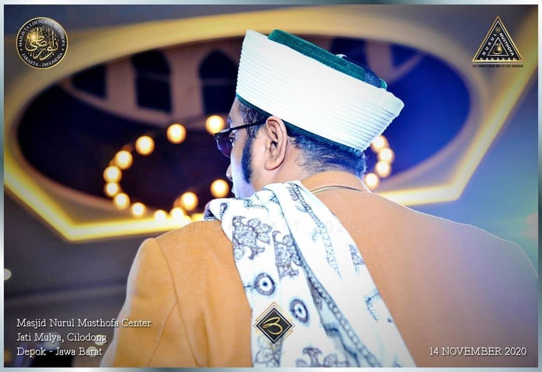 Galeri Masjid Nurul Musthofa Center 141120