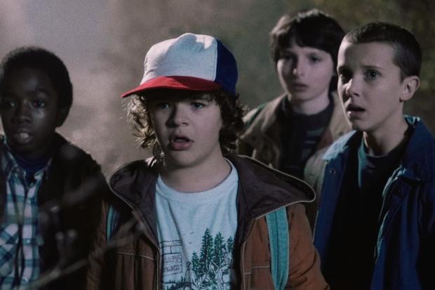 Stranger Things chegará em sua terceira Temporada na Netflix