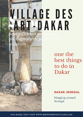 Things to do in Dakar