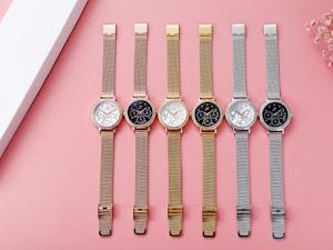Jimshoney timepiece 8126