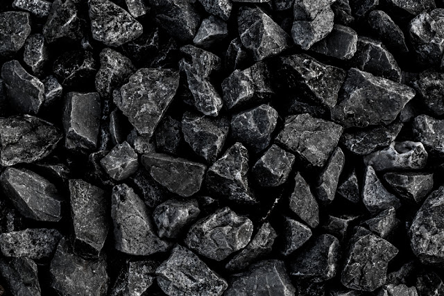Formation of coal almost turned our planet into a snowball