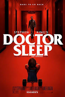 Doctor Sleep First Look Poster 1