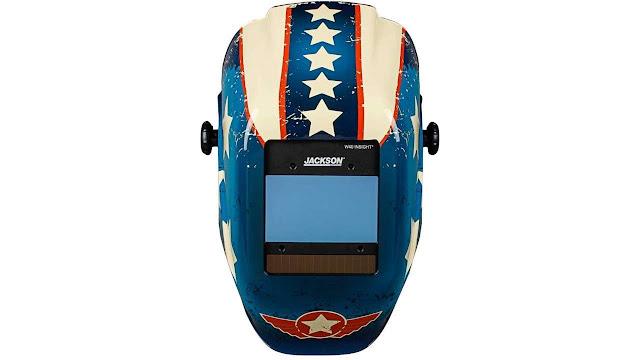 Jackson Safety Insight HXL-100 Welding Helmet