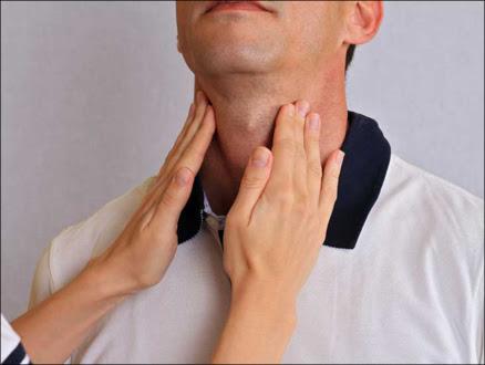 اعراض الغدة الدرقية عند الرجال وأسباب نقص هرمون الغدة الدرقية