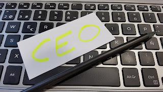 CEO empresa