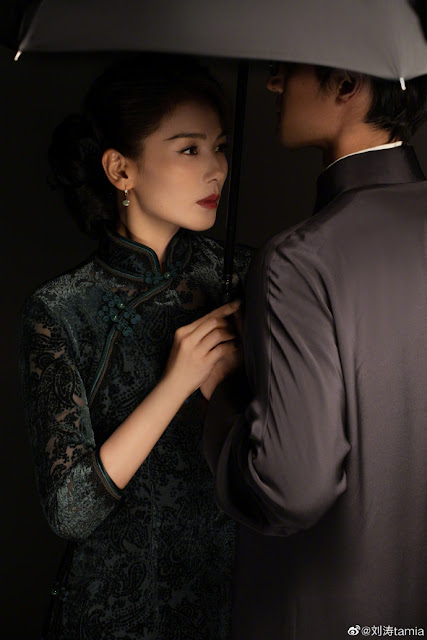 liu tao hu ge acting