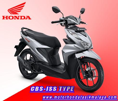 Angsuran Kredit Honda Beat Tasikmalaya