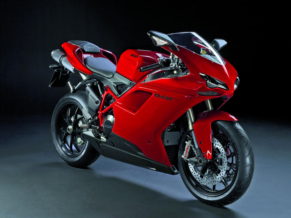 Harga Motor Super Bike Ducati