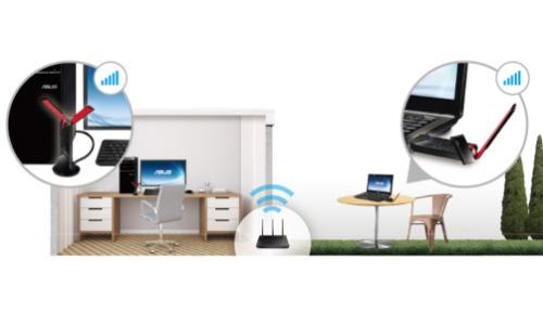 beste wifi antenne usb laptop pc