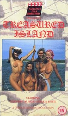 Treasured Island. 1993.