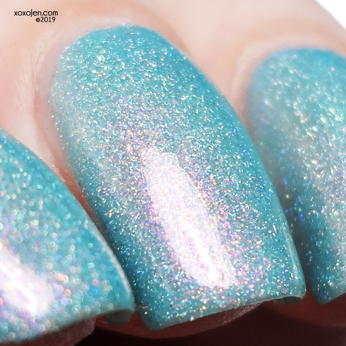 xoxoJen's swatch of Ethereal Lacquer Pegasus Potion