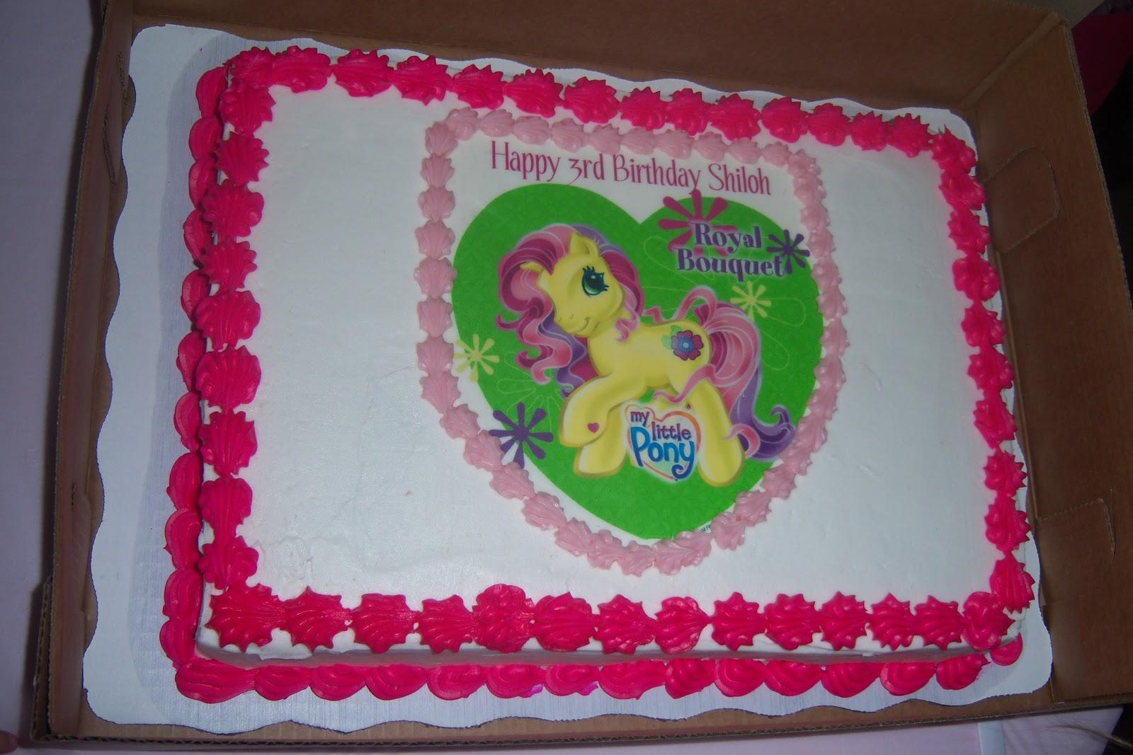 Sams Cakes Pony Cake Ideas And Designs