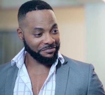 HAPPY BIRTHDAY!! Nollywood Actor Ninalowo Celebrates 40th Birthday