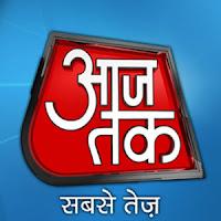 Aaj Tak Live TV Channel