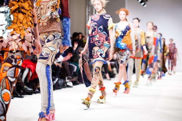 Schuh-Trends Frühjahr/Sommer 2018 damen