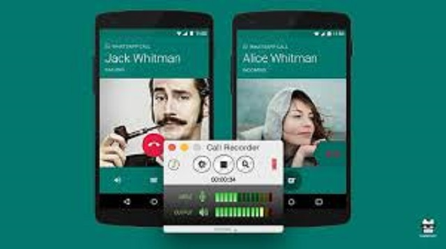 Cara Mendengarkan Kembali Percakapan Telepon Whatsapp Dengan Call Recorder WhatsApp