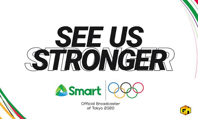 Tokyo Olympics 2021 Gizmo Manila