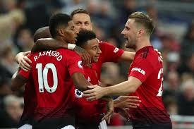 مشاهدة مباراة مانشستر يونايتد وواتفورد بث مباشر اليوم 22-12-2019 في الدوري الانجليزي