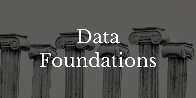 Data Foundations: Integration & Storage Overview