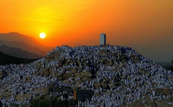 Keutamaan Hari Arafah