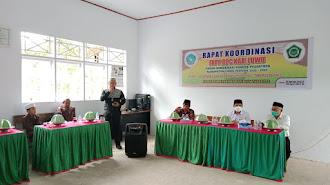 Rapat Koordinasi FKPP Luwu di Ponpes Attibyan Senga Selatan Berlangsung Hikma