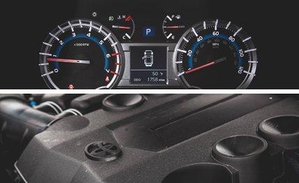 2014 Toyota 4Runner 4WD