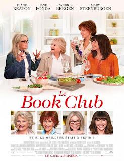 Book Club (Cuando ellas quieren) (2018)