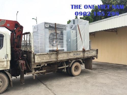 Phân phối máy giặt công nghiệp giá tốt cho tiệm giặt tại Quảng Ninh