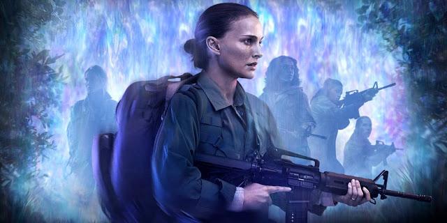 Crítica: 'Aniquilación': la ciencia ficción que da sentido a la vida