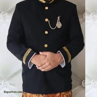Baju Jawa Barat Sunda