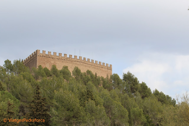 Ruta medieval pel Bages, Art gòtic, Catalunya