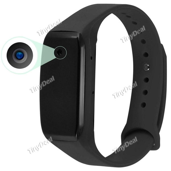K18 Wearable Camera 8MP 1080P Video Sound Record Take Photo