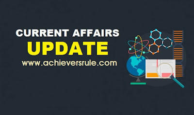 Current Affairs Updates - 28th February 2018