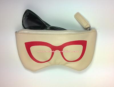 eye glasses bag