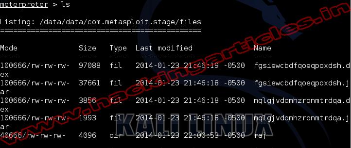Hack Computer With Ip Address Kali Linux – Fondos de Pantalla