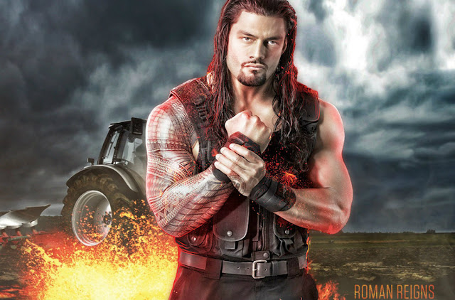 roman reigns hd images download