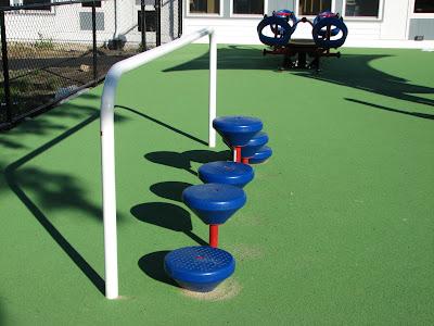 Hyannis West Playground
