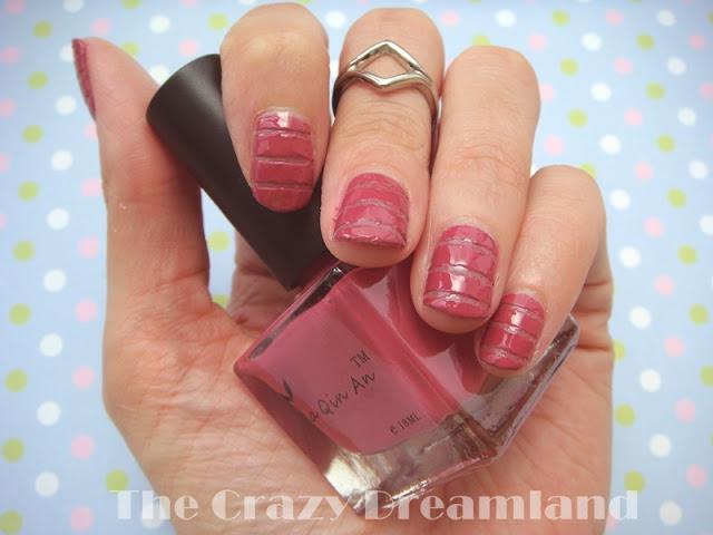 rosa reto colores