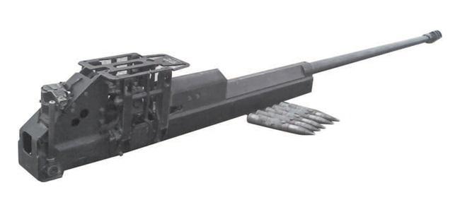 30-мм автоматична гармата ЛВГ-30