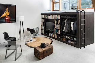 soluciones decora sala pequeña
