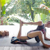 5 Yin Yoga Poses to Stretch the Quads, Thighs and Hip Flexors
