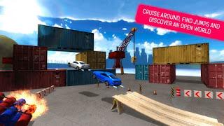 Car Simulator Racing Game Apk v1.09.7 (Mod Money)