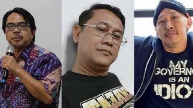 Sebut Abu Janda dan Ade Armando, PA 2I2: Indonesia Surga Bagi Penista Agama