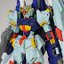 Custom Build: HG 1/144 Amuro Private Delta Gundam