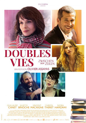 Doubles Vies (Non-Fiction) [2018] [DVD R2] [Latino]