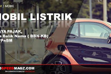View Pajak Mobil Listrik Indonesia Gif
