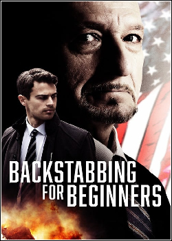 Backstabbing for Beginners Dublado