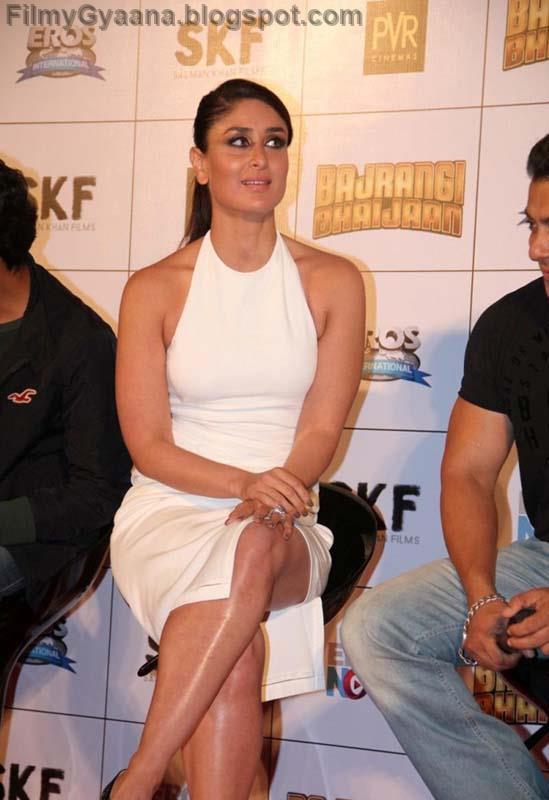 kareena kapoor leg show photos