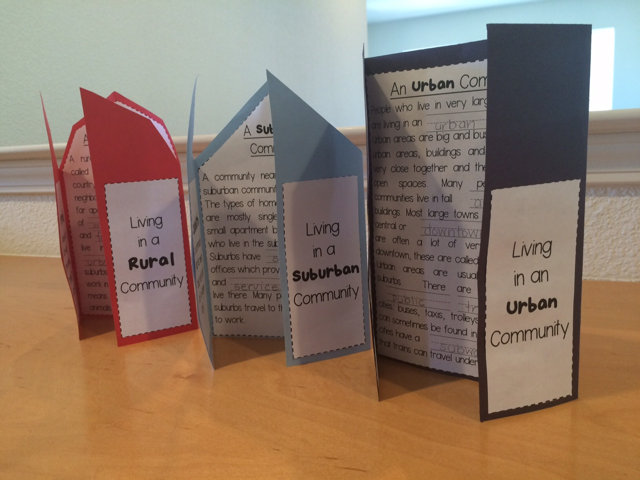 Clever Classroom Contributions Rural Urban Amp Suburban Communities